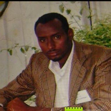 Hussein Sheikh Abdirahman