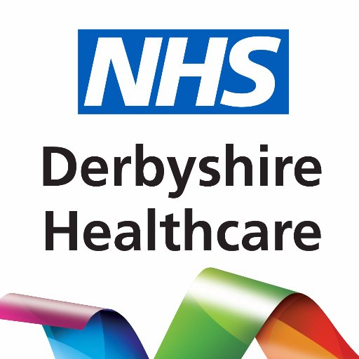 DerbyshireHealthcare (@derbyshcft )