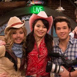 Rejected iCarly Episodes (@icarlyrejected) | Twitter
