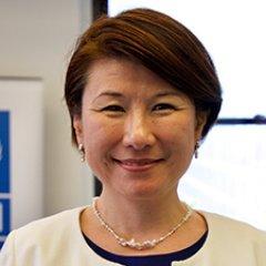 Asako Okai Profile Image