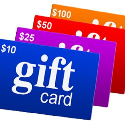 Gift Offers