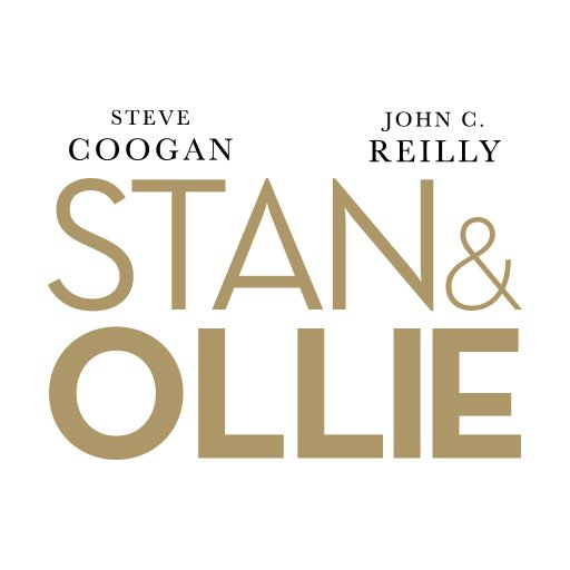 What Difference Four Days Makes >> Stan Ollie On Twitter Four Days To Go We Bring You