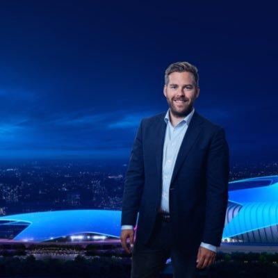 Petter Veland (@ViasportVeland) Twitter profile photo