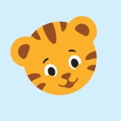 Fred Rogers Productions On Twitter Ever Wonder Why Danieltigertv Says Ugga Mugga In Mister Rogers Neighborhood Daniel Striped Tiger And Lady Aberlin Used It As A Way To Say They Loved Each