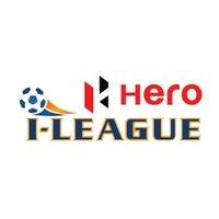 Hero I-League (@ILeagueOfficial )