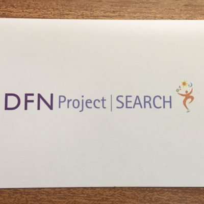 DFN Project SEARCH South Ayrshire (@projsearchsayr )