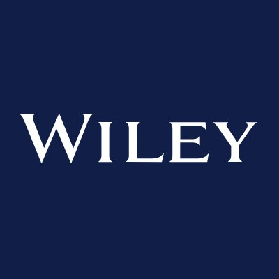 Wiley Chemistry Wiley Chemistry Twitter