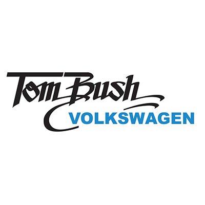 Tom Bush Vw >> Tom Bush Volkswagen Tombushvw Twitter