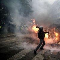 Violences Info France