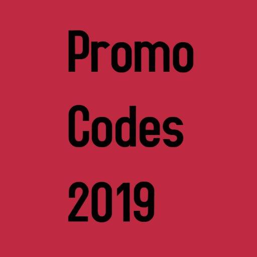 Promo Codes 2019 (@promocodes2019) | Twitter