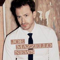 Joe Mazzello News