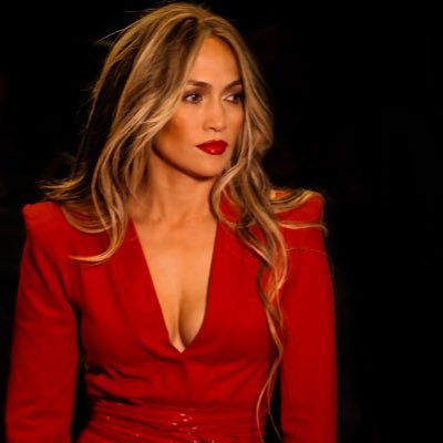 Jennifer Lopez's Twitter Profile Picture