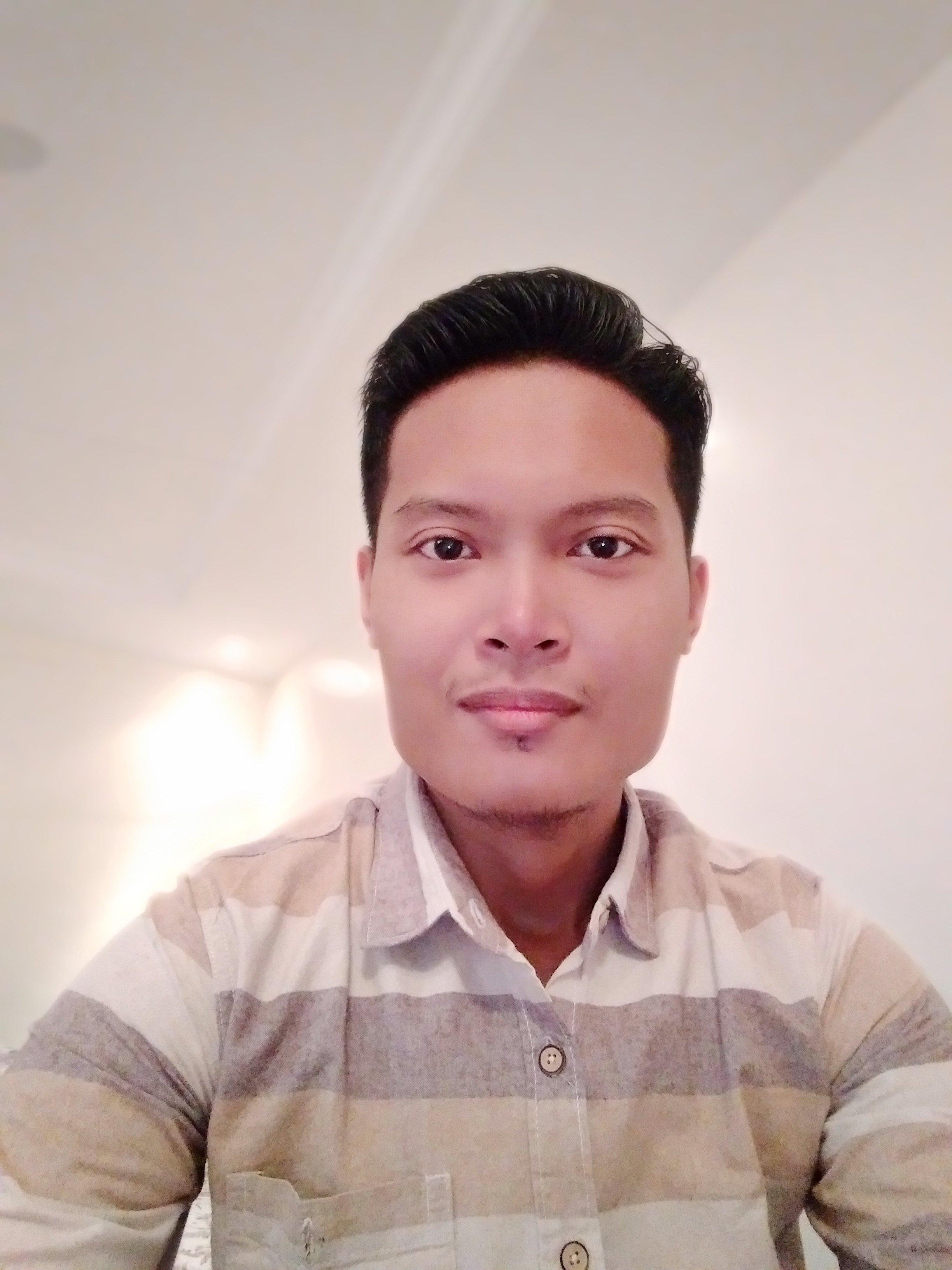 Yayan Heryanto