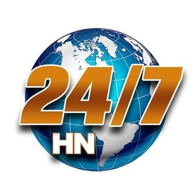 Noticias 24/7 HN