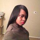 Monique Sims - @ladynblu87 - Twitter