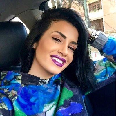 JONIDA MALIQI (@jonida_maliqi)   Twitter