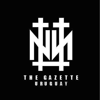 STtheGazettE-UY @TheGazettEUY