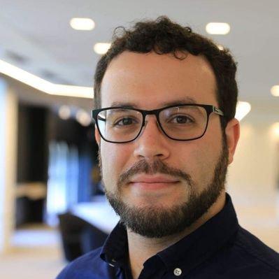 Aram Zucker-Scharff