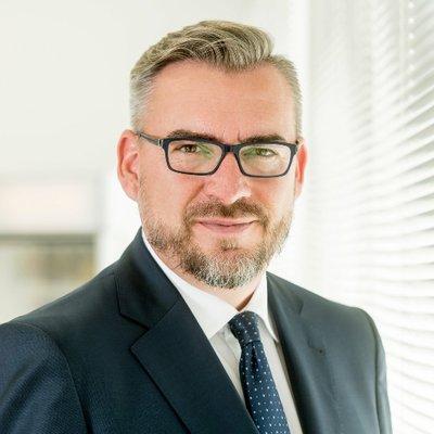 Jan Mücke, Geschäftsführer DZV