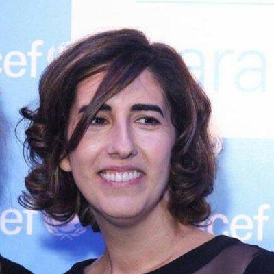 Maria Jose Ravalli Profile Image