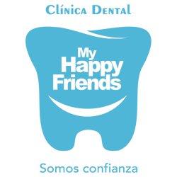 Clínica Dental My Happy Friends