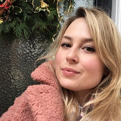 Arwen Roberts (@ArwenElinor) Twitter profile photo