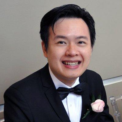 Van Thieu (@VanGThieu) Twitter profile photo