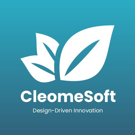 CleomeSoft on Twitter: