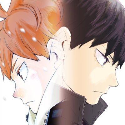 アニメ「ハイキュー!!」 @animehaikyu_com
