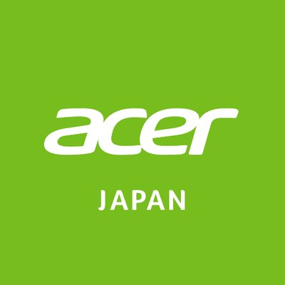 日本エイサー (Acer Japan) @AcerJapan