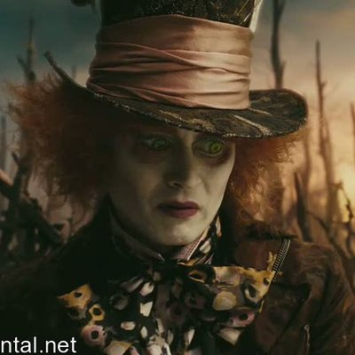 The Mad Hatter ( MadHatter  666)  2485b207eb6c