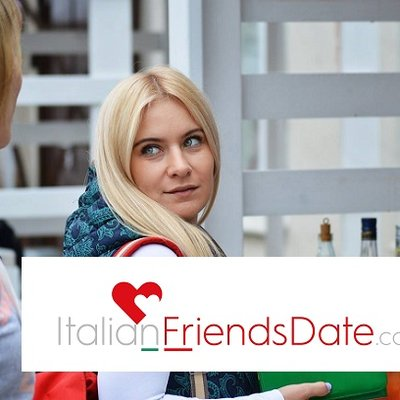 Free italian dating site