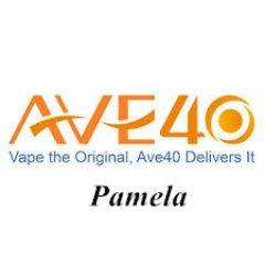 AVE40_Pamela (@vladdin_pamela) | Twitter
