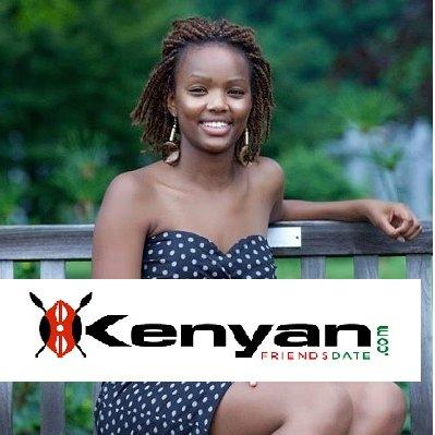 Dating sito Kenya
