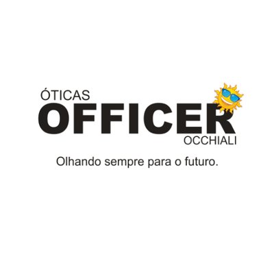 Óticas Officer Occhiali Oficial on Twitter