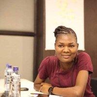 NANCY OKUTAH (@nancyokutah) Twitter profile photo
