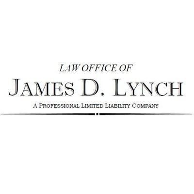 Law Office of James D. Lynch, PLLC (@JimLynchLaw) Twitter profile photo