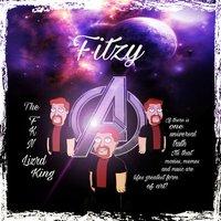 🦂 ((Fitzy)) 🦂 7 days