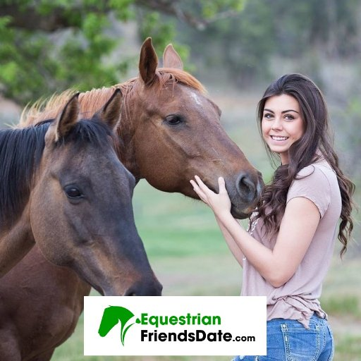 dating Equestrian singleä dating yrityksen nainen