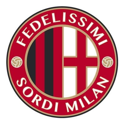 Fedelissimi Tifosi Sordi Milan