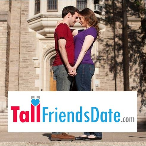 Tall dating singles free best dating site in the world