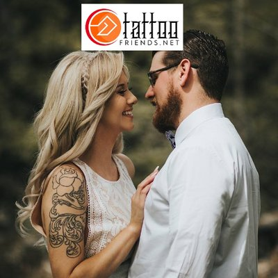 100 gratis tatovering Dating Sites