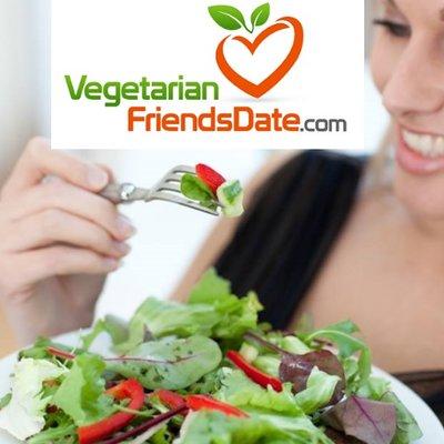 free vegetarian dating