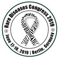 Rare Diseases Congress 2019