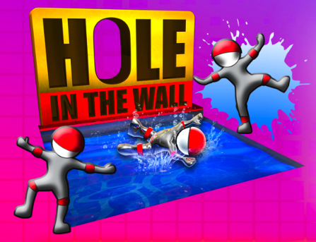 Hole In The Wall Game Online