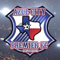 Azul City Premier FC