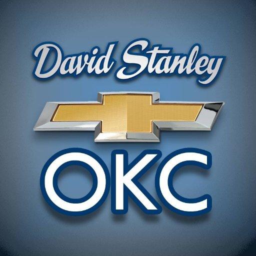 David Stanley Chevy >> David Stanley Chevy Davidstanleyokc Twitter