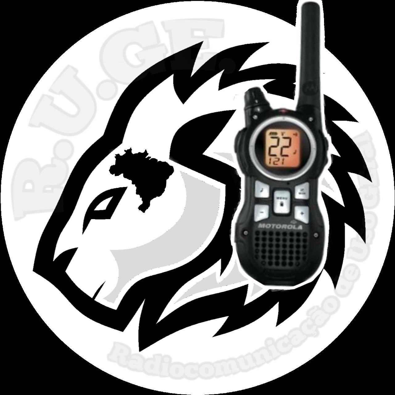 RUGE -Radiocomunicação de Uso GEral (@RugeBrasil)   Twitter