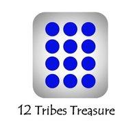 12TribesTreasure