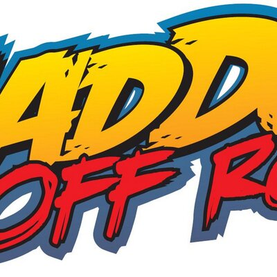 Mad Dog Logo